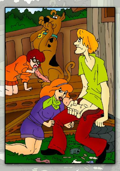madelyn doo doo scooby abracadabra Mr pickles where is mr pickles