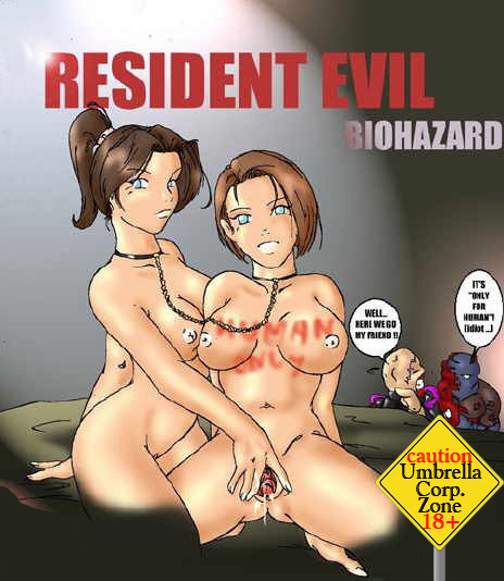 cowboy bebop resident evil crossover Five night and freddy 2