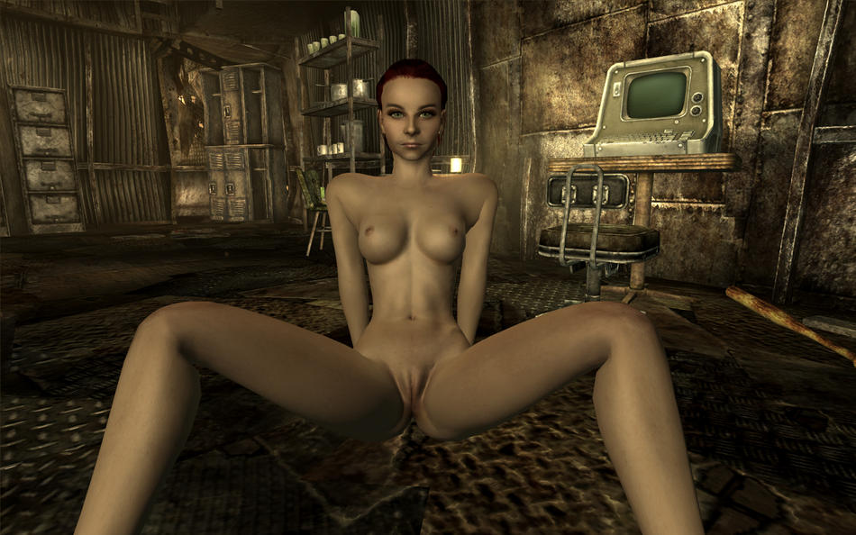 4 female mod nude glorious fallout Pokemon ash and may sex