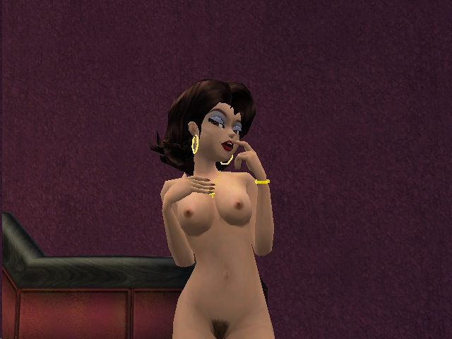 6 nudity leisure suit larry Dice camera action