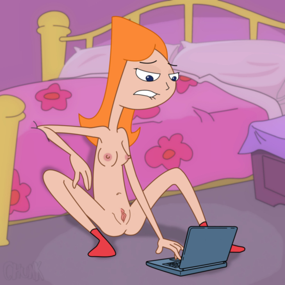 phineas and candace nude ferb Madan no ou to vandis