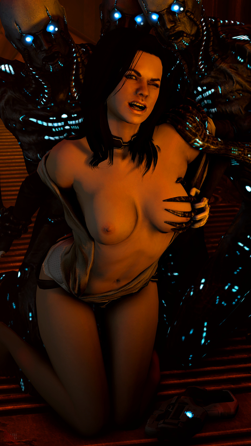 mass effect hentai Hello i was wondering if you could play that song again