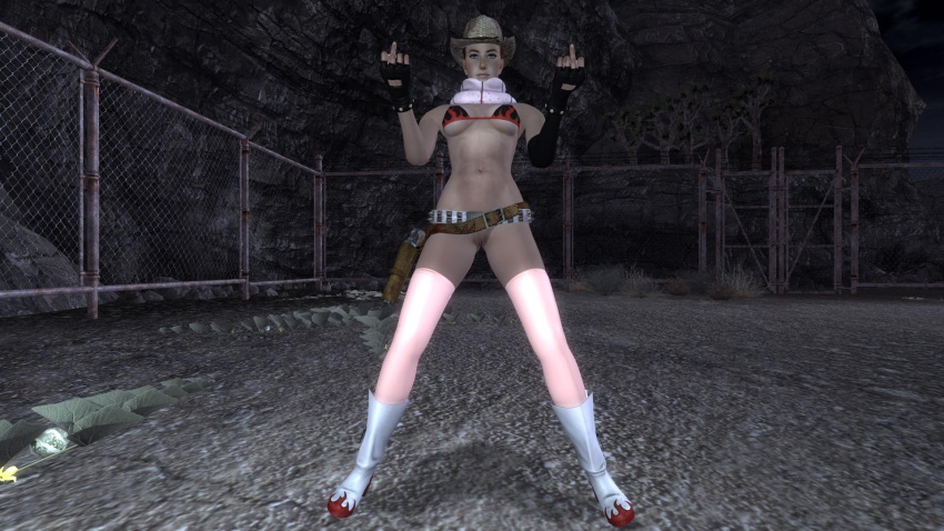 new colonel vegas moore fallout I want to bang the animal crossing dog