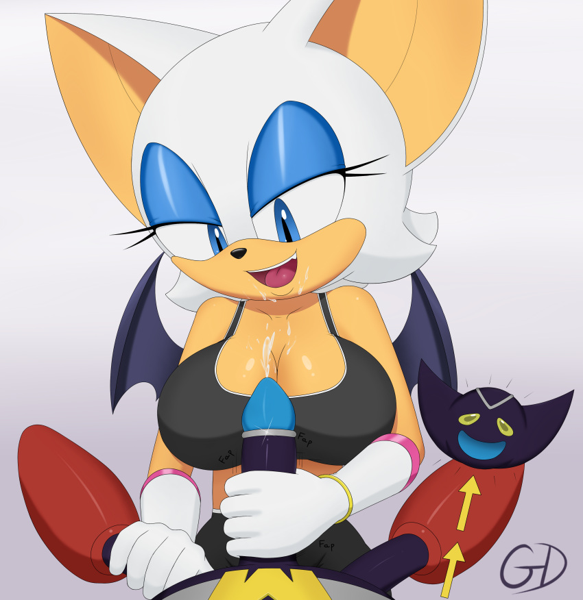 sonic bat the boom rouge Resident evil hd remaster nude mod