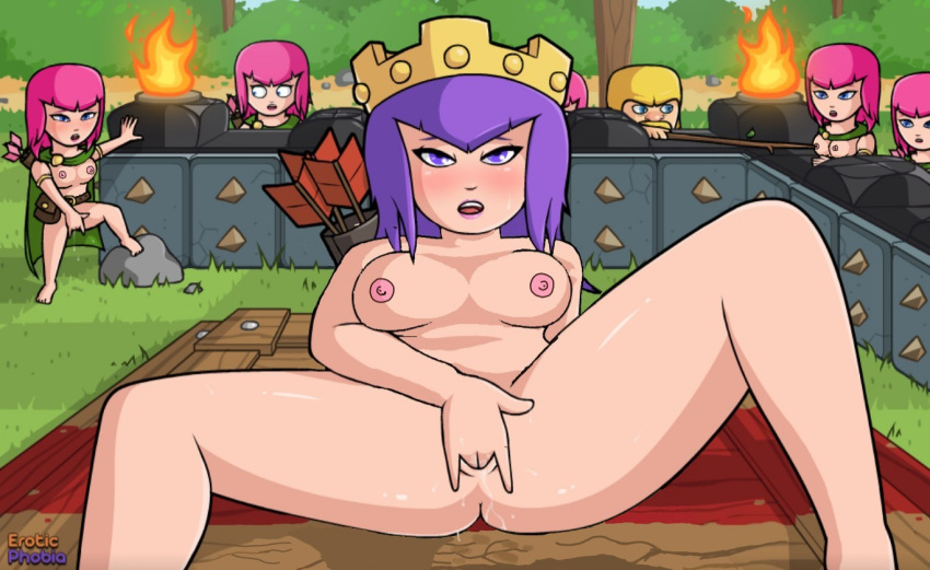 of witch clans clash update Mlp rarity and spike sex